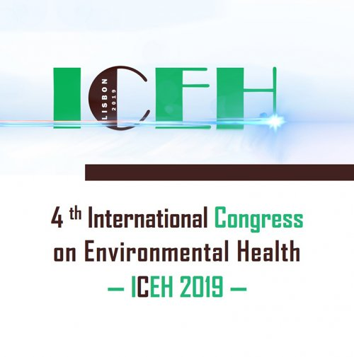 "International Congress on Environmental Health 2019 – ICEH 2019 - ""New"" Challenges For The Future"